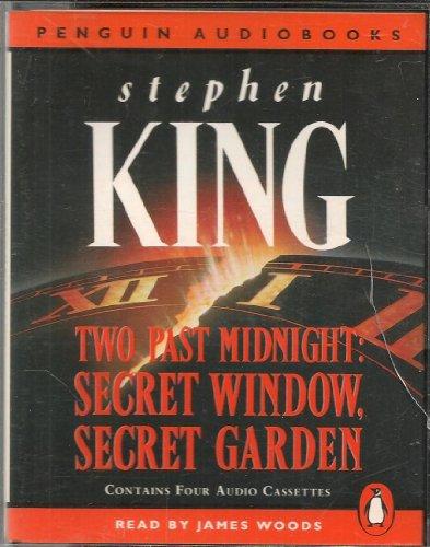 9780140860276: Two Past Midnight: Secret Window (Penguin audiobooks)