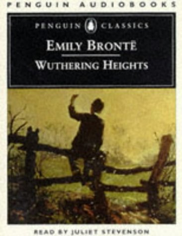 9780140860283: Wuthering Heights (Penguin audiobooks)