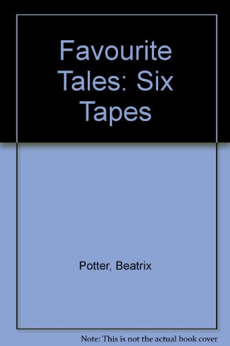 9780140860306: Favourite Tales: Six Tapes