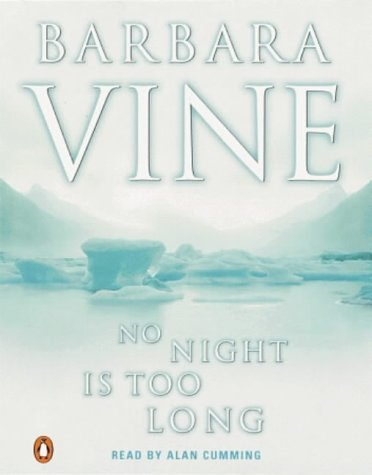 9780140860320: No Night Is Too Long (Penguin Audiobooks)