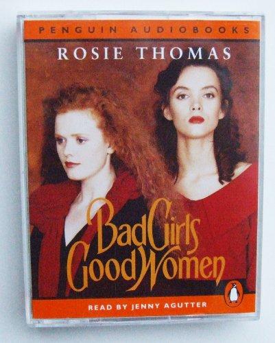 9780140860344: Bad Girls, Good Women (Penguin audiobooks)