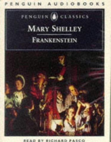 9780140860382: Frankenstein (Penguin Classics)