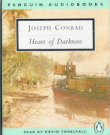 9780140860399: Heart of Darkness (Penguin Twentieth Century Classics)
