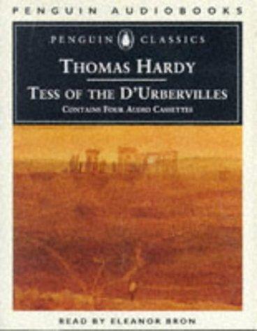 9780140860405: Tess of the D'Urbervilles (Penguin Classics)