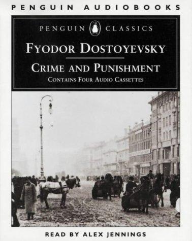9780140860474: Crime and Punishment (Penguin Classics)