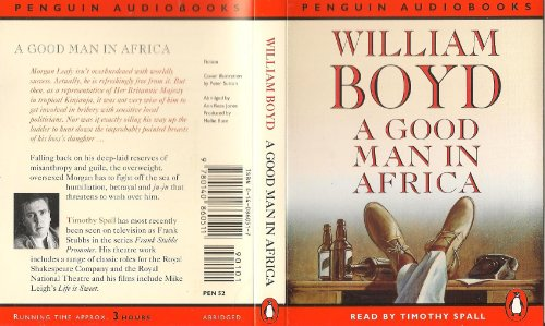 9780140860511: A Good Man in Africa