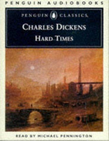 9780140860559: Hard Times (Penguin audiobooks)