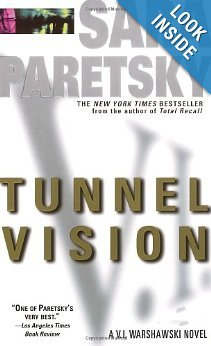 9780140860566: Tunnel Vision
