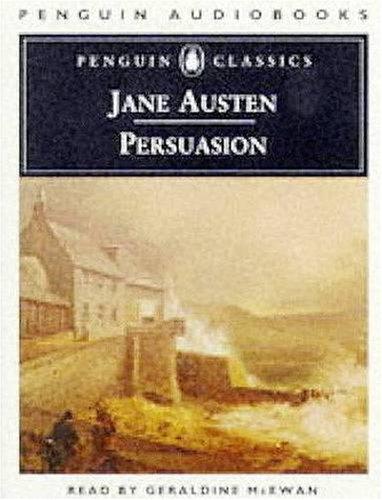 9780140860580: Persuasion (Penguin Classics)