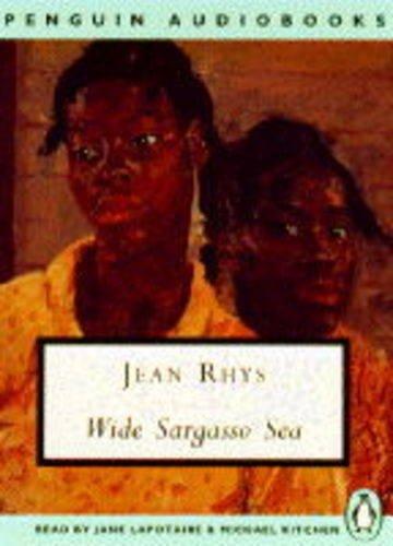 9780140860597: Wide Sargasso Sea (Penguin Twentieth Century Classics)
