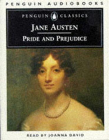 9780140860603: Pride and Prejudice (Classic, Audio)