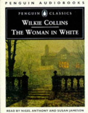 9780140860610: The Woman in White (Penguin Classics)
