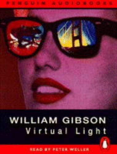 9780140860627: Virtual Light