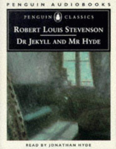 9780140860634: Doctor Jekyll and Mr.Hyde (Penguin Audiobooks)