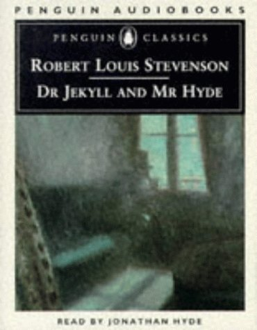 9780140860634: Doctor Jekyll and Mr.Hyde (Penguin Audiobooks)