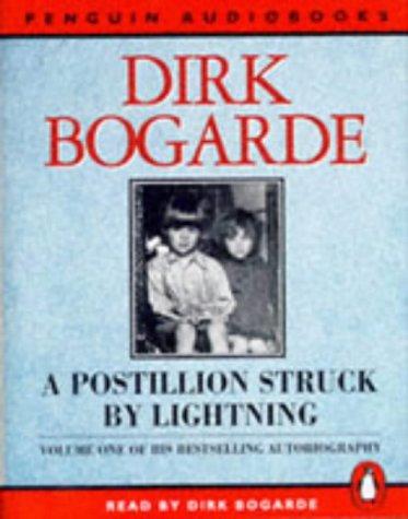 9780140860672: A Postillion Struck by Lightning (Penguin audiobooks)