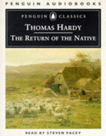comparison of venn and wildeve in thomas hardys the return of the native Comparing themes in the return of the native thomas hardy's the return of the native displays a theme that wildeve is meeting with eustacia venn.