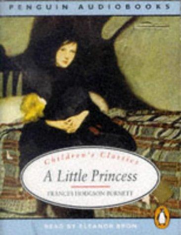 9780140860795: Little Princess (jab) (Children's Classics S.)