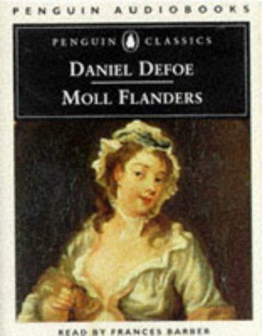 9780140860849: Moll Flanders (Penguin Classics)