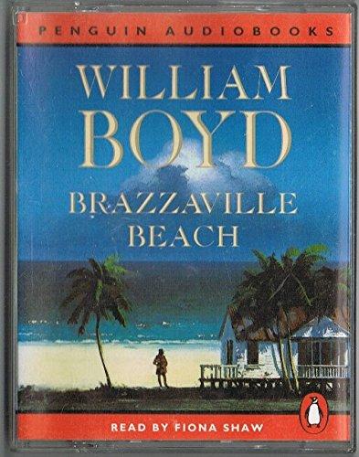 9780140860863: Brazzaville Beach (Penguin audiobooks)