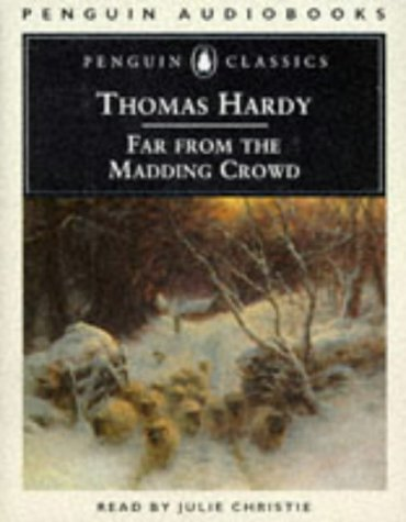 9780140860887: Far from the Madding Crowd (Penguin Classics)