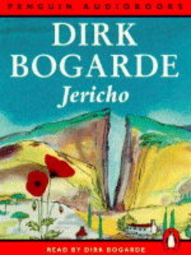 9780140860948: Jericho (Penguin audiobooks)