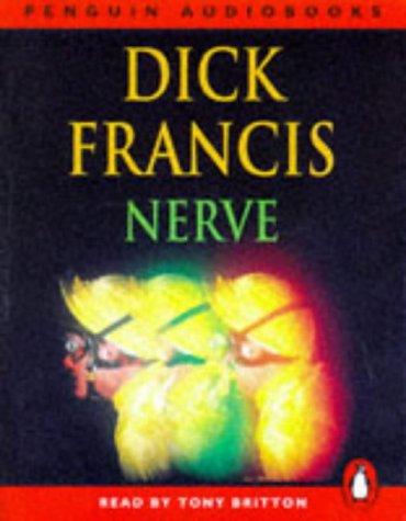 9780140861013: Nerve (Penguin audiobooks)