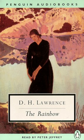 The Rainbow (Classic, 20th-Century, Audio) (0140861033) by Lawrence, D. H.