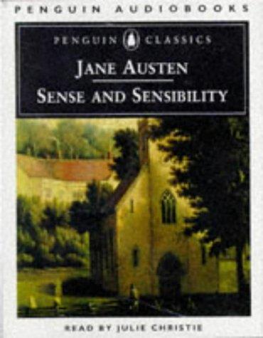 9780140861051: Sense and Sensibility (Classic, Audio)