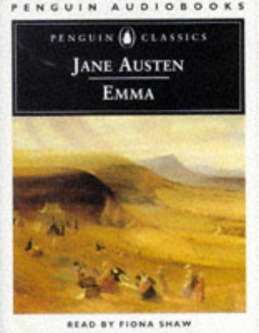 9780140861068: Emma (Penguin Classics)