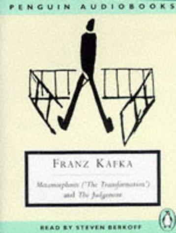 Metamorphosis or the Transformation; the Judgement: Unabridged: Franz Kafka; Malcolm