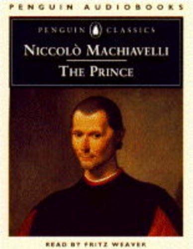 9780140861099: The Prince: Unabridged (Penguin Classics)