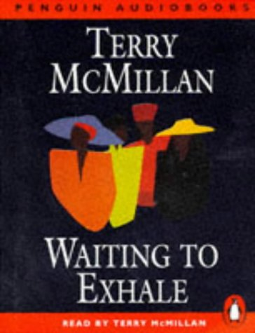 9780140861105: Waiting to Exhale (Penguin audiobooks)