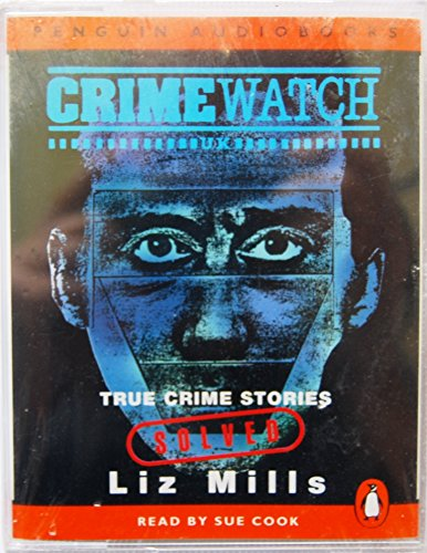 9780140861167: Crimewatch