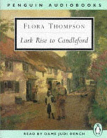 9780140861174: Lark Rise to Candleford (Classic, 20th-Century, Audio)