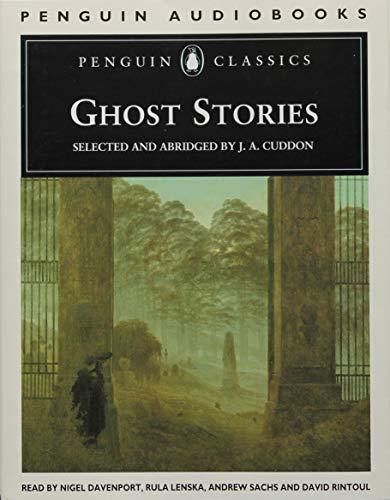9780140861181: Ghost Stories (Penguin Classics)