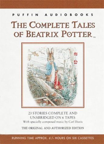 9780140861204: The Complete Tales of Beatrix Potter (Penguin Children's Classics)