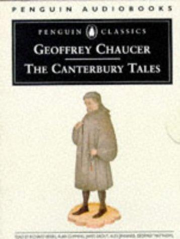 9780140861372: The Canterbury Tales (Penguin Classics)