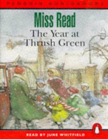 9780140861433: The Year at Thrush Green