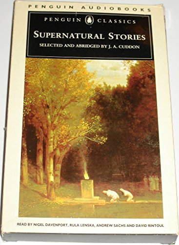 9780140861471: Penguin Book of Supernatural Stories (Penguin Classics)