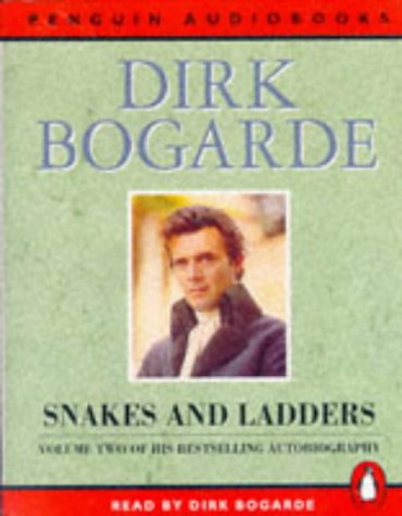 9780140861488: Snakes and Ladders (Penguin audiobooks)