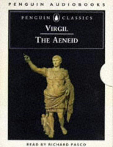 9780140861563: The Aeneid