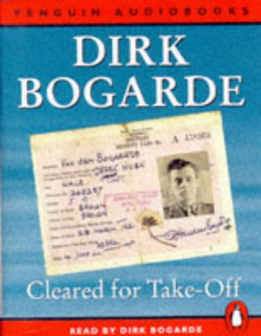 9780140861655: Cleared for Take-off (Penguin audiobooks)