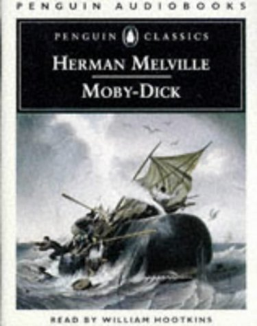 9780140861723: Moby Dick: Or, the Whale (Penguin Classics)