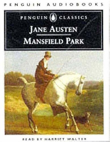 9780140861822: Mansfield Park (Penguin Classics)