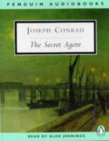 9780140861846: The Secret Agent (Classic, 20th-Century, Audio)