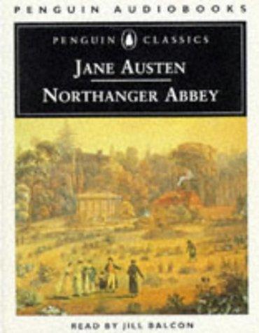 9780140861860: Northanger Abbey (Penguin Audiobooks)