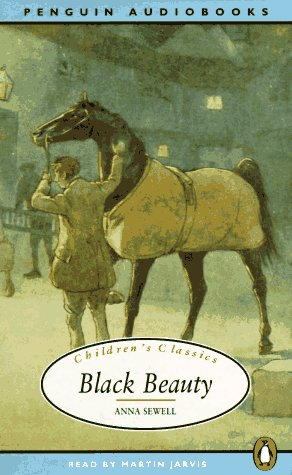 9780140861921: Black Beauty (Classic, Children's, Audio)