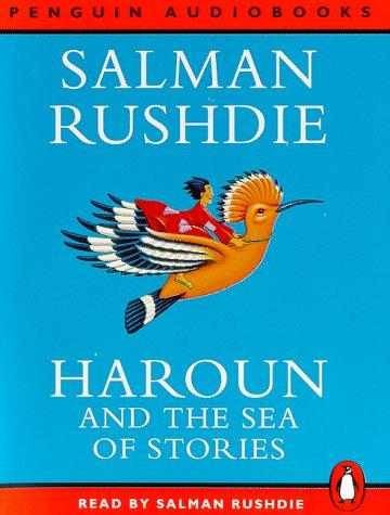 9780140861938: Haroun and the Sea of Stories (Penguin Audiobooks) [AUDIOBOOK]