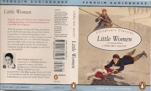 9780140862034: Little Women